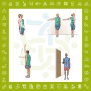 تمرینات ورزشی در درمان آسیب دیدگی تاندون عضله دوسر بازویی - طب فیزیکی و توانبخشی