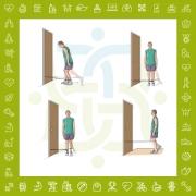 تمرینات ورزشی در درمان آسیب دیدگی رباط قدامی صلیبی (ACL) - -درمان اسیب رباط صلیبی