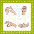 تمرینات ورزشی در درمان آسیب و کشیدگی رباطهای انگشت