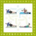 تمرینات ورزشی در درمان بیرون زدگی دیسک بین مهره ای