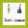 تمرینات ورزشی در درمان بیماری زانوی پرندگان (Jumper`s Knee)