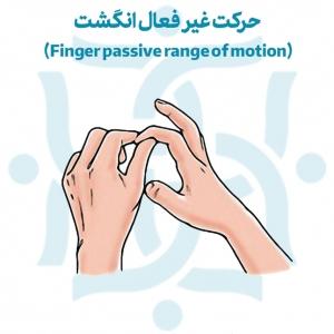 تمرینات ورزشی پس از درمان دررفتگی انگشت - متخصص طب فیزیکی و توانبخشی