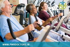 ورزش و سلامت استخوان