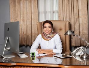 دکتر لیلا باقرزاده - متخصص طب فیزیکی و توانبخشی تهران