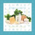 کلسیم ، تغذیه و سلامت استخوان