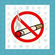 استعمال دخانیات و سلامت سیستم اسکلتی عضلانی