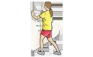 تمرینات ورزشی در بیماری های اندام تحتانی