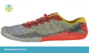 کفش ورزشی سبک مناسب دویدن