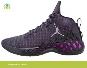 کفش های مخصوص بسکتبال و والیبال