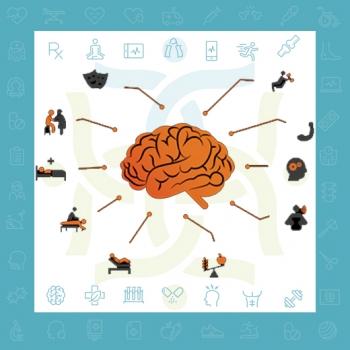 توانبخشی سکته مغزی
