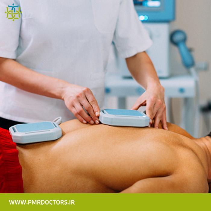 مگنت درمانی و کاربرد آن در طب فیزیکی و توانبخشی - - شیوه مگنت درمانی