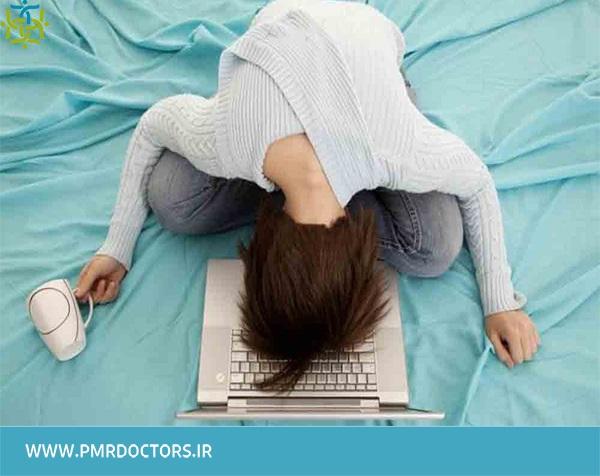 سندرم خستگی مزمن - روش های درمانی