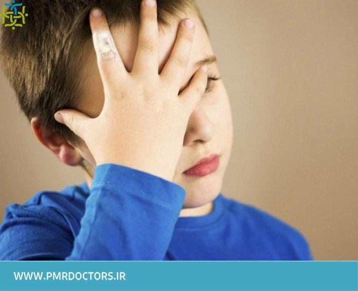 درمان سندروم پس از ضربه سر