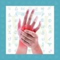 درد دست