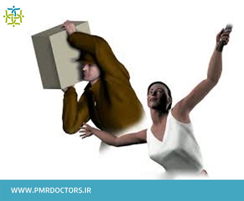 عوامل ایجاد کننده آسیب تاندونی عضله دوسربازویی (عضله بای سپس-Biceps) چیست؟